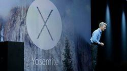 Yosemite, Apple presenta la nuova versione di OS X. A San Francisco sviluppatori da 69 paesi, il più giovane ha 13