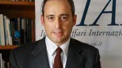 Antonio Bultrini:
