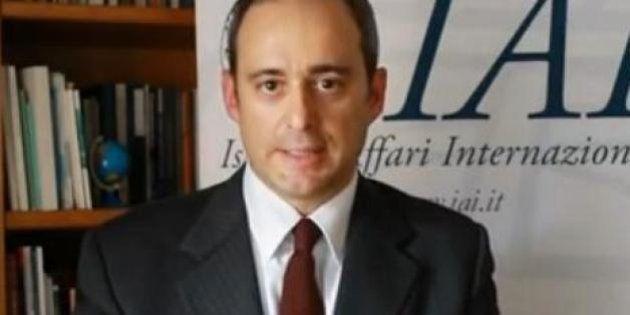 Science for Peace 2013, Antonio Bultrini: