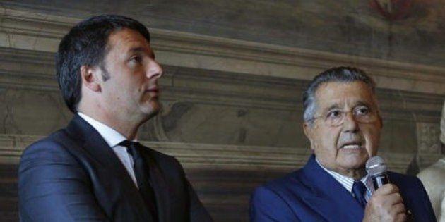 Carlo De Benedetti, primarie Pd:
