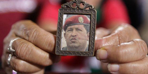 Il presidente Hugo Chavez non potrà giurare: ma il Venezuela lo aspetta. Si prenda