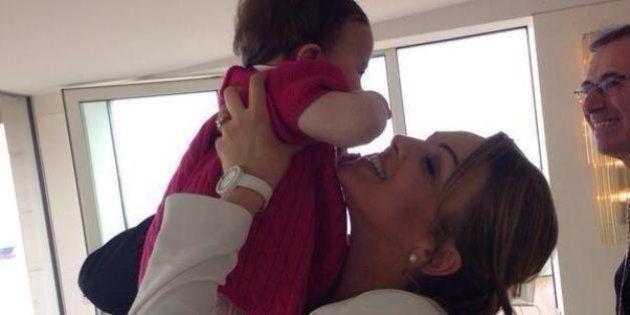 Francesca Pascale incinta? Silvio Berlusconi smentisce: