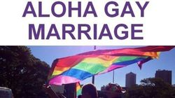 #Loveislove anche alle Hawaii