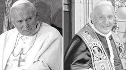Roncalli e Wojtyla ritratti del pontificato a doppia corsia di Bergoglio: la rivoluzione tranquilla e la riconquista del