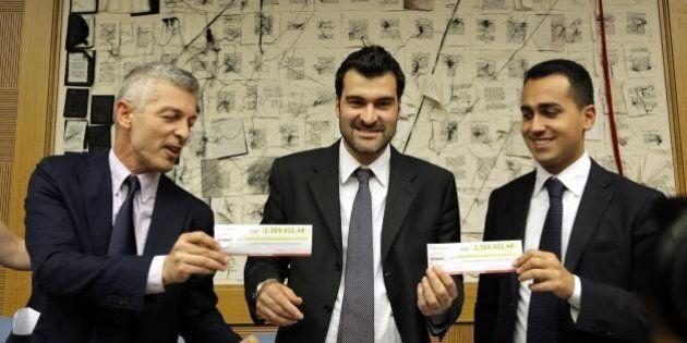 Beppe Grillo: i parlamentari M5s preparano la rivoluzione tv. E Casaleggio potrebbe incontrare la