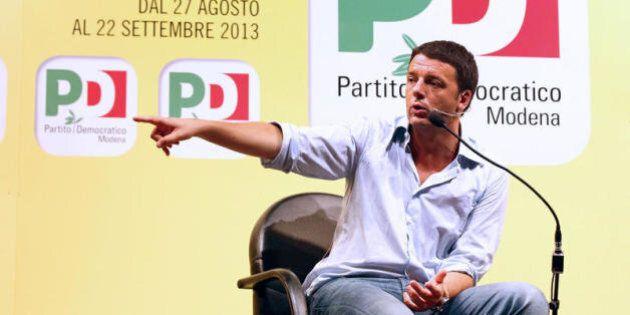 Decadenza Silvio Berlusconi. Matteo Renzi suona il game over. Nel Pd: