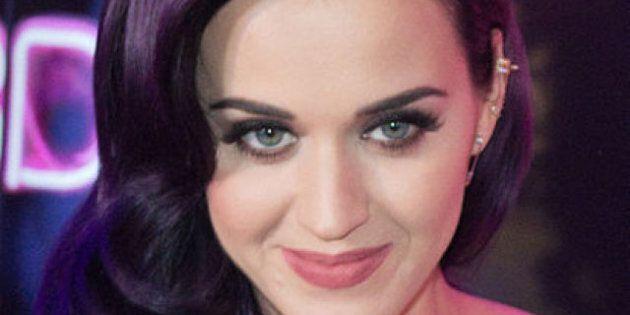 Katy Perry la più sexy, Lady Gaga 93: le 100 star hot per Men's Health