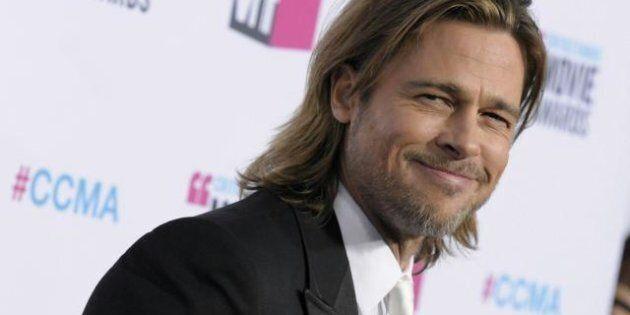 Brad Pitt si candida per Ponzio Pilato (VIDEO