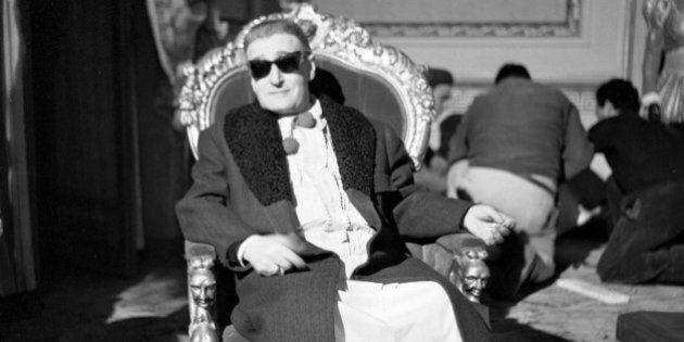 Giuseppe Palmas, il fotografo che raccontò la Dolce vita. Sophia Loren, Totò, Federico Fellini, Claudia...