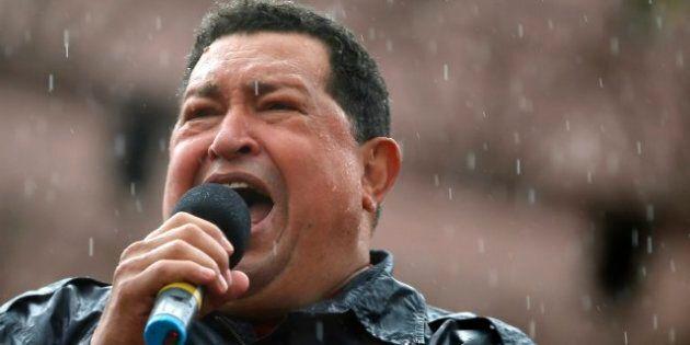 In Venezuela chiusa la campagna elettorale. Domenica si vota: la sfida tra Hugo Chavez e Henrique Caprilles
