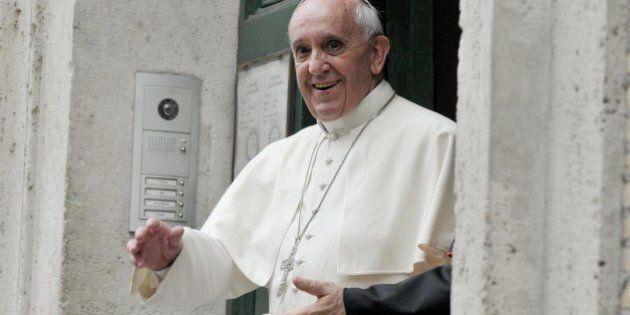 Papa Francesco scrive a Repubblica. Eugenio Scalfari: