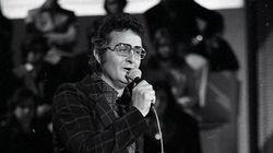 E' morto a Roma Jimmy Fontana, star della musica leggera degli anni '60