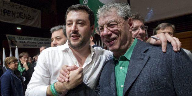 Lega Nord. Matteo Salvini, il nuovo segretario punta agli euroscettici. Non più contro Roma, ma contro...