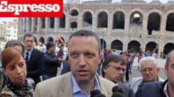 Verona: Tosi sponsor