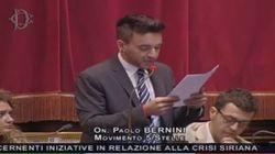 Bernini e il complotto.