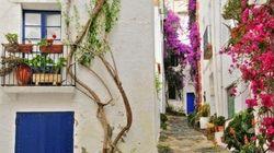 Se cercate l'ispirazione...Questi villaggi sono opere d'arte