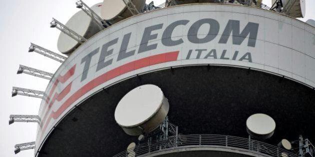 Telecom, Consob in attesa delle spiegazioni di BlackRock per il superamento del 10% non