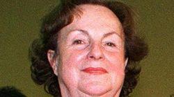 Addio a Giuliana Dal