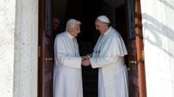 Lumen Fidei. L'enciclica di Ratzinger con la firma di