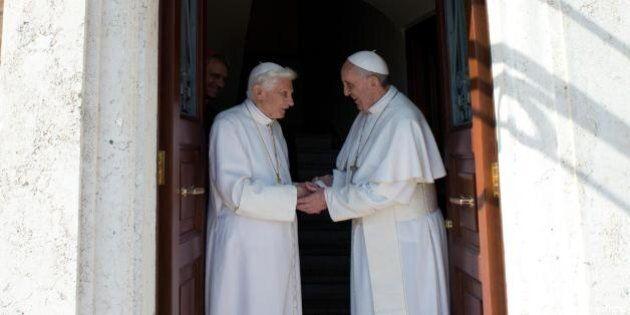 Papa Francesco, Lumen Fidei: l'enciclica scritta da Joseph Ratzinger con la firma di Bergoglio