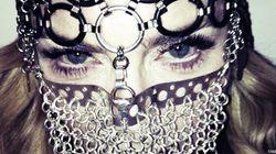 Madonna con il volto