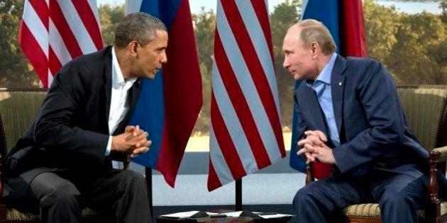 Vladimir Putin scrive agli americani sul NyTimes: