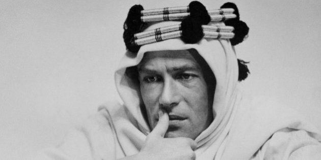 Peter O'Toole è morto. Il Lawrence D'Arabia del cinema si è spento all'età di 81 anni (FOTO,