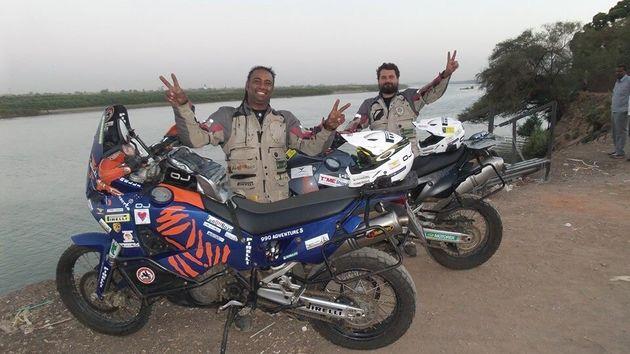 Darfur, l'avventura dei 'briganti del deserto' che poteva finire in
