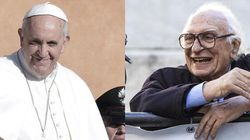 Papa Francesco telefona a Pannella
