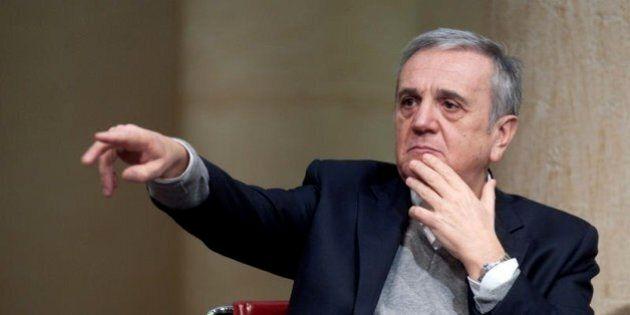Maurizio Sacconi: