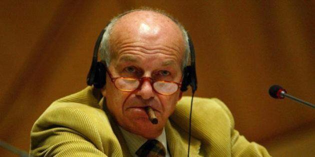 Intervista a Fausto Bertinotti: