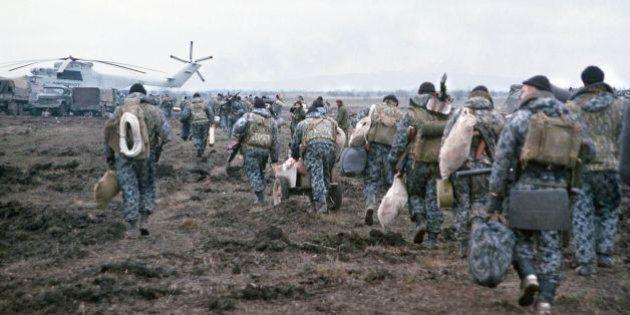 Crisi Ucraina, Mosca ammette: