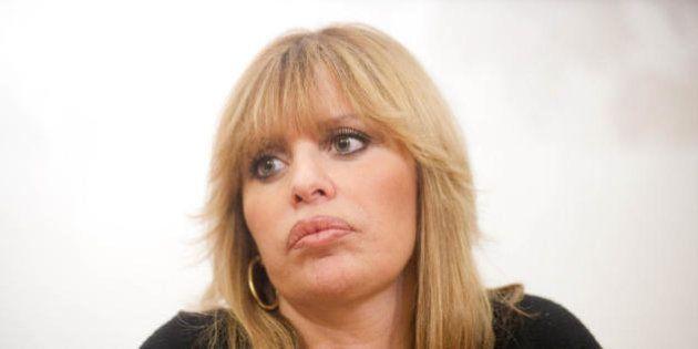 Alessandra Mussolini, il marito Mauro Floriani: