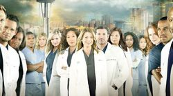 Le 10 cose che non potete non sapere su Grey'Anatomy 10