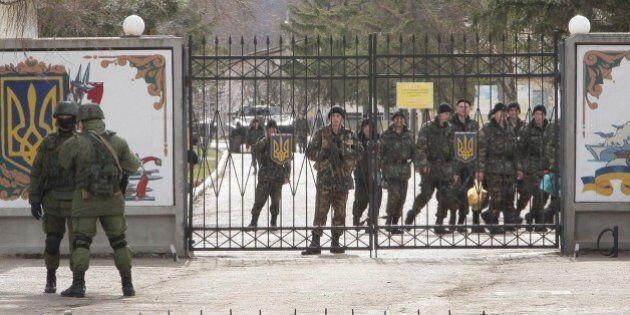 Federica Mogherini crede ancora nella soluzione politica in Ucraina.
