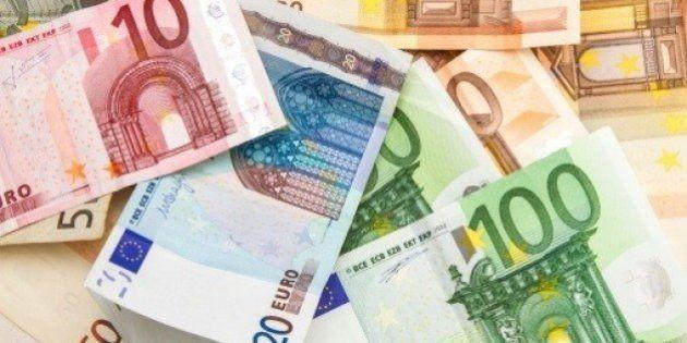 Il debito pubblico italiano sale ancora a gennaio e raggiunge 2.089 miliardi di euro. Stabili le entrate