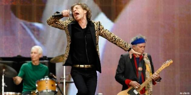 Rolling stones concerto a Roma il 22 giugno. I biglietti per il Circo Massimo ancora non sono in vendita