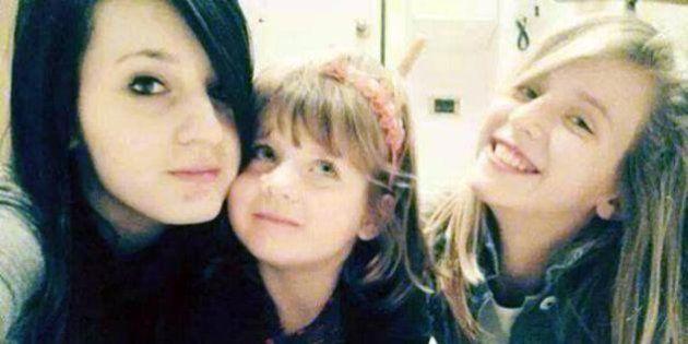 Baskim Dobrushi scrive una lettera alle figlie, le bambine uccise a Lecco: