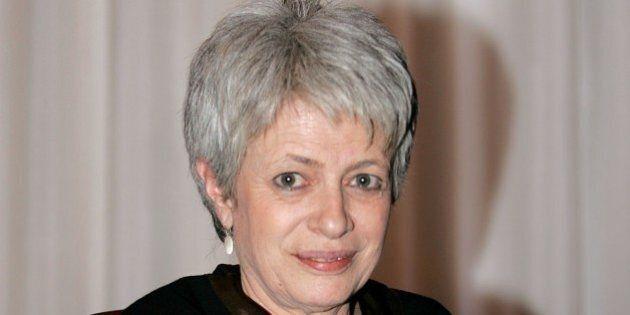 Barbara Spinelli: