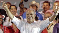 Salvador, l'ex guerrigliere Sanchez Ceren diventa presidente