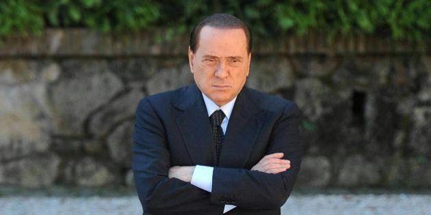 Silvio Berlusconi lunedì dagli anziani? Al direttore dell'istituto