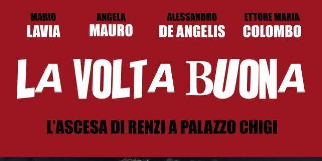 La cena con Napolitano, la confidenza a Richetti, i tormenti del Cav. La volta buona, il libro che racconta...