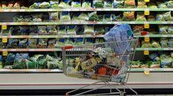 Inflazione resta pericolosamente bassa a