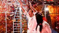 Masterchef USA: Luca Manfè vince l'edizione 2013. Con un piatto friulano