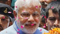 Come Narendra Modi potrebbe essersi trasformato in