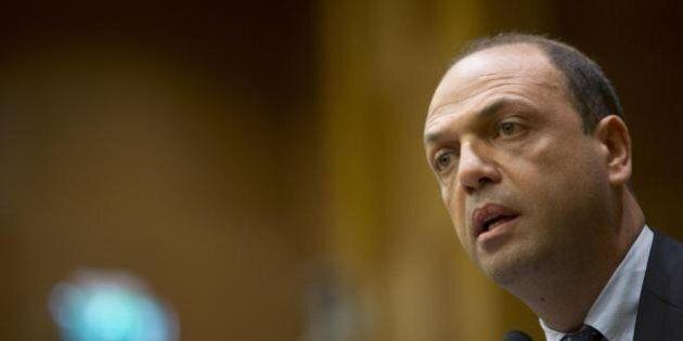 Mafia, Angelino Alfano: