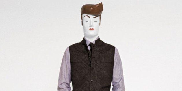 Caruso menswear. Intervista al lifestyler Sergio Calantuoni: