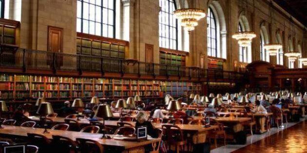 Dove si trovano le biblioteche più belle al mondo? Da Londra a New York, senza dimenticare le italiane...