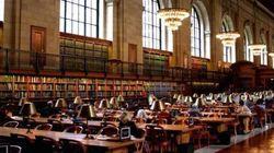Le quindici biblioteche più belle al mondo