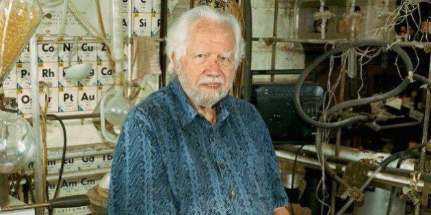 Alexander Shulgin morto: il